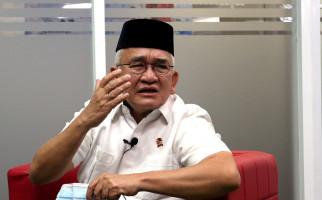 Yang Memidanakan Jokowi ke Bareskrim, Simak Ini Kalimat Ruhut Sitompul - JPNN.com