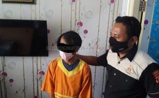 Pacar Minta Diakhiri, Mas DA Enggak Mau, Masih Pengin Begituan, Terjadilah - JPNN.com
