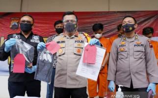 Dedi Kurniawan Masih Memendam Cinta pada Istrinya yang Hendak Diceraikan, Berujung Maut - JPNN.com