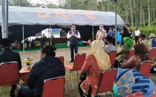 Kemensos Gerak Cepat Bantu Korban Erupsi Merapi, DPR pun Mengapresiasi - JPNN.com
