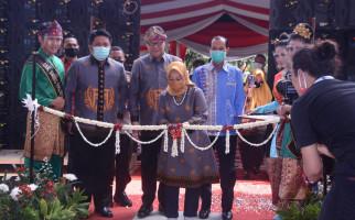Resmikan Mal Pelayanan Publik Palembang, Menpan-RB: Semoga Daerah Lain Segera Menyusul - JPNN.com