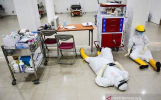 Ketua PPNI: Banyak Perawat Mendapat Tindak Kekerasan dari Pasien Covid-19 - JPNN.com