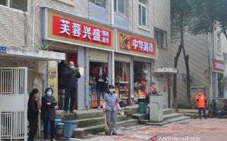 Serangan COVID-19 di Dunia Mengerikan, China Imbau Warganya Tidak ke Luar Negeri - JPNN.com
