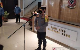 Irjen Dofiri Sebut Kejadian di RS Ummi Pidana Murni, Ada Konsekuensi Hukumnya, Termasuk kepada Habib Rizieq - JPNN.com
