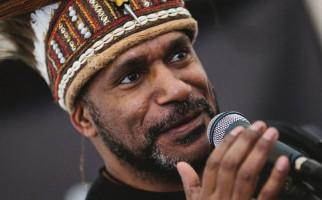 Benny Wenda Warga Negara Inggris, Kok Mengaku Wakili Rakyat Papua? - JPNN.com