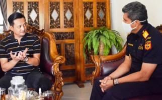 Bea Cukai Tampung Aspirasi Asosiasi Petani Tembakau Terkait Rencana Kenaikan Tarif - JPNN.com