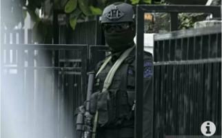 3 Terduga Teroris Diringkus Densus 88 Antiteror di Aceh, Barang Buktinya Ngeri - JPNN.com