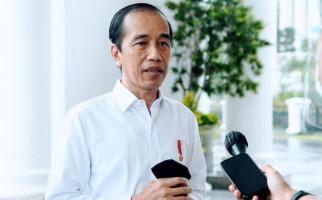 Jokowi Pilih PPKM Mikro Ketimbang Lockdown, Begini Penjelasannya - JPNN.com