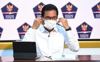 Penyekatan Arus Balik Bakal Diperketat, Pemeriksaan Dokumen Akan Lebih Cermat - JPNN.com