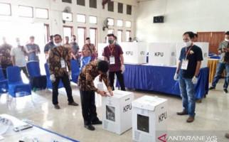 Belasan Anggota KPPS Kabupaten Mukomuko Mundur, Ini Penyebabnya - JPNN.com