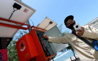 BMKG Kirim Alat Deteksi Dini Tsunami ke Trenggalek - JPNN.com