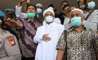 5 Berita Terpopuler: Rizieq Shihab Murka, Gus Nur Mulai Bereaksi, Jumlah Formasi Guru Agama - JPNN.com