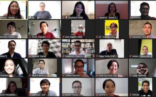 Hasil Survei: Generasi Muda Andalkan Platform Digital untuk Mengonsumsi Berita - JPNN.com