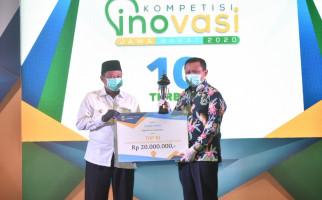 Selamat, SAKIP Desa Bawa Sumedang Sebagai Top 10 dan 32 KIJB 2020 - JPNN.com