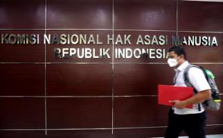 Komnas HAM: Tindakan Ambroncius ke Pigai Bisa Dipidana - JPNN.com
