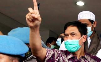 Munarman Menganalis Dampak PPATK Memblokir Rekeningnya, Waduh, Ngeri! - JPNN.com