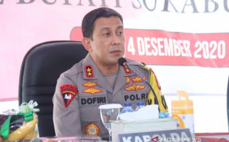 Irjen Ahmad Dofiri: yang Bermain Narkoba Akan Kami Berikan Tindakan Tegas - JPNN.com