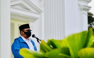 Gus Sholah Terkejut Sekaligus Bangga Yaqut Cholil Qoumas Jadi Menteri Agama - JPNN.com
