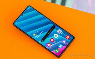 Samsung Galaxy S10 Lite dapat Pembaruan Perangkat Lunak Baru - JPNN.com