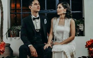 Kompak Pamer Cincin, Hannah Al Rashid dan Nino Fernandez Sudah Menikah? - JPNN.com