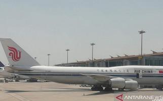 Industri Penerbangan China Pulih Total, Dampak Pandemi Tak Terasa Lagi - JPNN.com