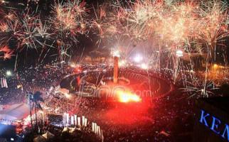 Jelang Malam Tahun Baru, Polisi Lakukan Penyekatan di Sejumlah Titik Menuju Jakarta - JPNN.com