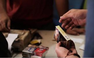 Kebijakan Harga Rokok 85% dari Harga Banderol Gagal Diterapkan? - JPNN.com