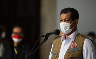 Doni Monardo Minta Posko COVID-19 Daerah Diaktifkan Lagi Jelang Tahun Baru - JPNN.com