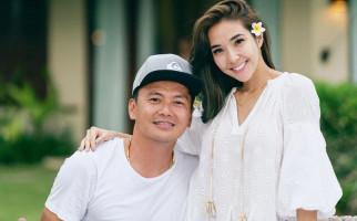 Momen Imlek, Gisel Kumpul dengan Keluarga Wijin - JPNN.com