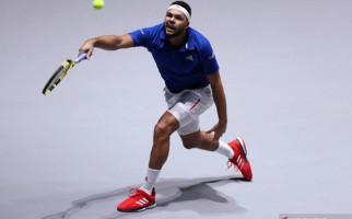 Tsonga Ikuti Langkah Federer Mundur Dari Australian Open 2021 - JPNN.com