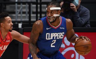 NBA Playoffs: LA Clippers Perkecil Ketinggalan dari Utah Jazz - JPNN.com