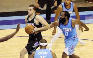 James Harden Bangkit Bawa Keunggulan Houston Rockets - JPNN.com