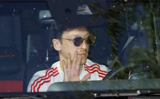 Arsenal Putuskan Nasib Mesut Ozil Januari Ini - JPNN.com
