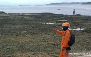 Asnadi Menghilang di Pantai Minajaya, Hingga Saat ini Belum Ditemukan - JPNN.com