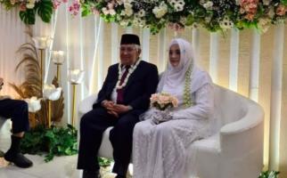 Baru Cerai November 2020, Kini Din Syamsuddin sudah Menikahi Cucu Pendiri Ponpes Gontor - JPNN.com