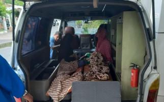 Dua Bocah Berusia 9 Tahun Tewas Tenggelam di Kolam Ikan - JPNN.com