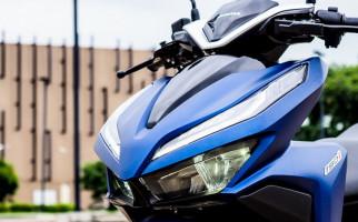 Honda Vario 160 Siap Meluncur Tahun Ini - JPNN.com