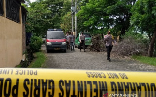 Dor, Satu Terduga Teroris Masih Dirawat Akibat Luka Tembak - JPNN.com
