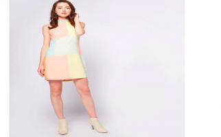 Ladies, ini 3 Mini Dress Unik dari EVERNOON - JPNN.com