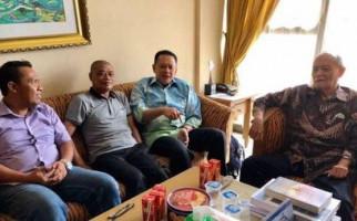 Buya Syafii Dorong PJB Terus Jaga Integritas dan Profesionalisme - JPNN.com