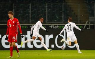 Sempat Unggul 2 Gol, Bayern Muenchen Malah Gigit Jari - JPNN.com