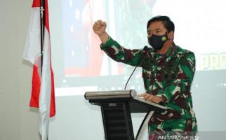 Panglima TNI dan Kapolri akan Turun Langsung ke Papua - JPNN.com