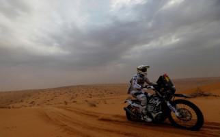 Reli Dakar 2021, Brabec Raih Kemenangan Pertama Kalinya - JPNN.com