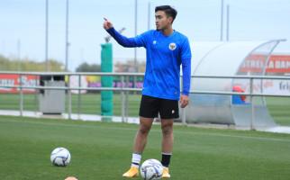 Kabar Baik, Pemain Timnas Indonesia U-19 Trial di Klub Spanyol CP Villarobledo - JPNN.com