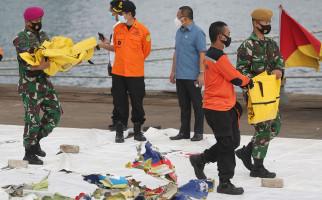 Hari ini 5 Korban Sriwijaya Air SJ182 Berhasil Teridentifikasi, Ini Identitasnya.. - JPNN.com