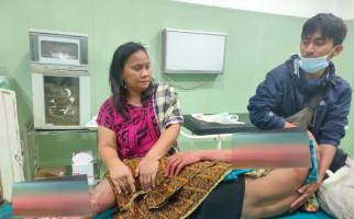 Anwar Melawan 2 Perampok, Warga Memukul Tiang Listrik, Massa Keluar, Akhirnya… - JPNN.com