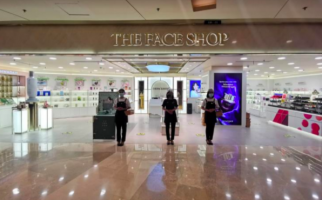 Buka Gerai di Grand Indonesia, The Face Shop Banjir Promo Menarik - JPNN.com