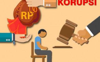 Tersangka Korupsi, Endro Hermawanto Langsung Ditahan Penyidik - JPNN.com