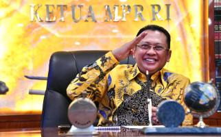 Catatan Ketua MPR RI: Bencana Alam, Pandemi dan Urgensi Perbaikan Ekosistem - JPNN.com