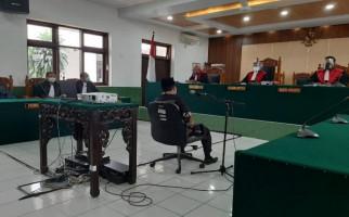 Buntut Konser Dangdut di Tengah Pandemi, Wakil Ketua DPRD Tegal Divonis 6 Bulan Bui - JPNN.com